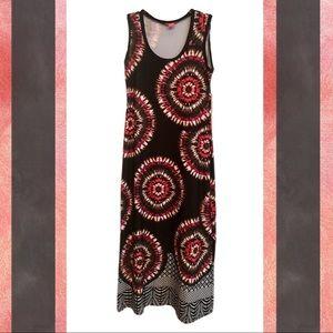 Sunny Leigh - Maxi Dress
